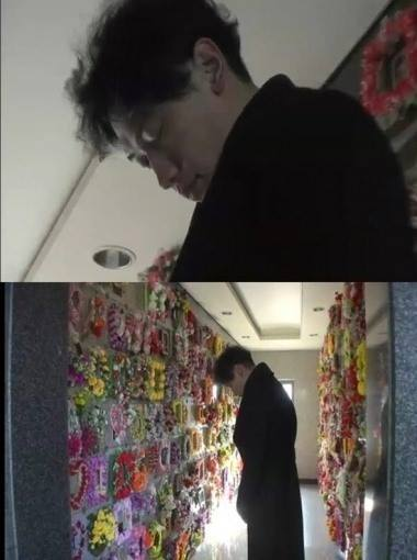 Ji-hoon's Rememberence of His Beloved Mother