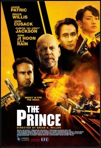 the prince poster from axinite digicinema