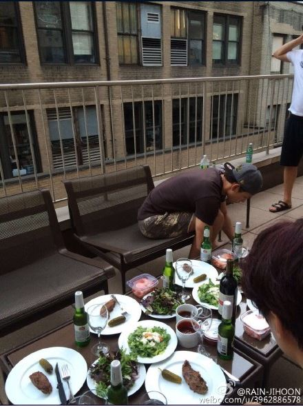 Jihoon NYC 12 May 2015 b