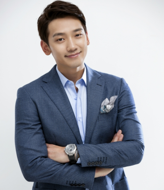 Korean superstar Rain exclusive interview my lovely girl DECOR 1